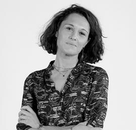 Gaëlle Floch - Chef de projet Digital AMOA