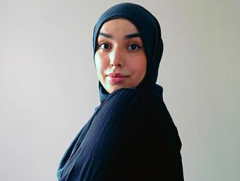 Safia Laskari - Full Stack