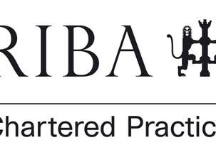 RIBA Chartered Practice Status