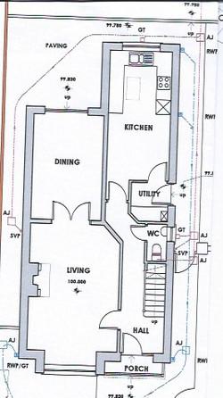 25 Giltspur ground floor