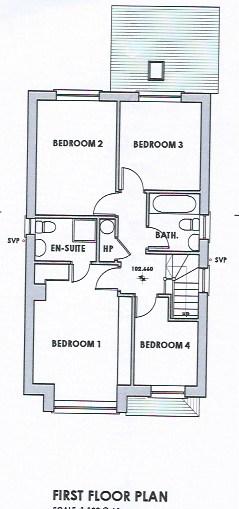25 Giltspur first floor plan