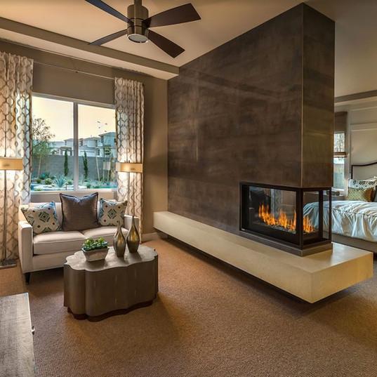 gas fireplace repair las vegas