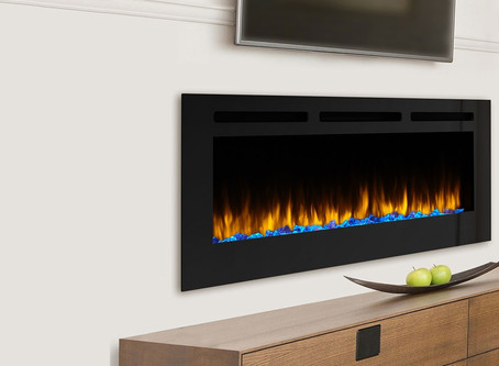 What to know: Simplifire Electric Fireplaces - Allusion, Allusion Platinum & Scion Series