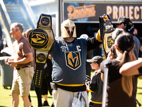 It's Hockey Time! View the 2019 Vegas Golden Knights Game Schedule Here.