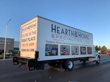 hearth & home specialties, inc. las vega