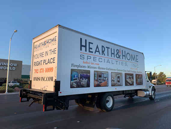 hearth & home specialties, inc. las vega
