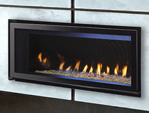 COSMO GAS FIREPLACE
