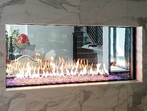 Foundation gas fireplaces for sale