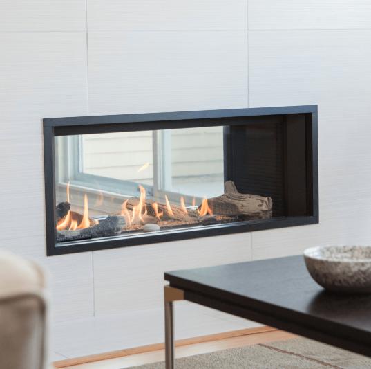 custom fireplace las vegas