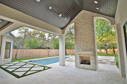 isokern outdoor fireplace