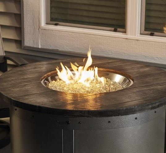 outdoor fire pits las vegas