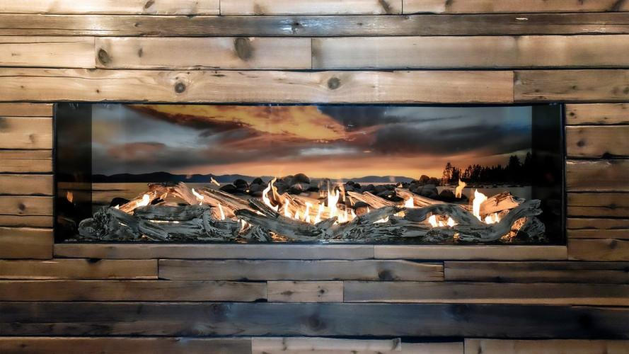 fireplaces las vegas