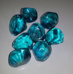 Fireplace Glass Balls For Sale
