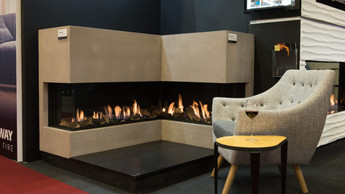 ortal fireplaces for sale