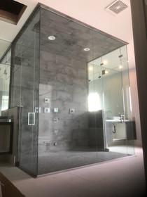 shower doors las vegas nv