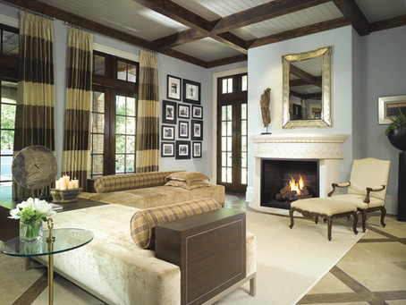 Gas Fireplaces vs. Fireplace Inserts: Which Fireplace Option Is Best For Your Needs