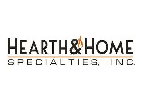 Now Hiring: Glass Division Manager for Hearth & Home Specialties