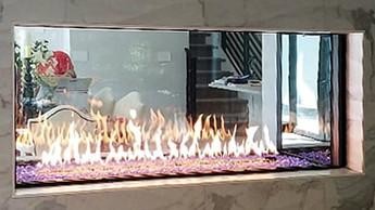 foundation HHT stellar fireplaces