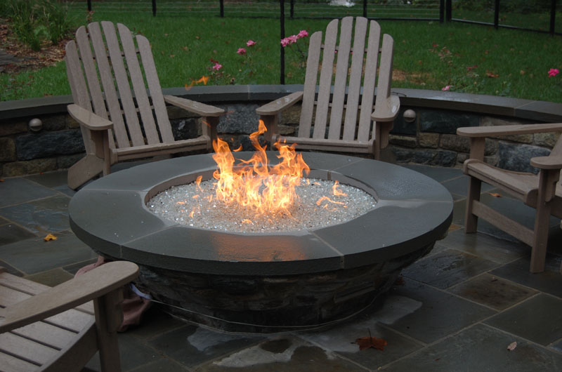 fire pits for sale in vegas