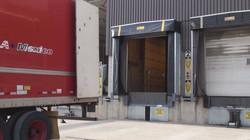 Warehouse Loading Dock Equipment