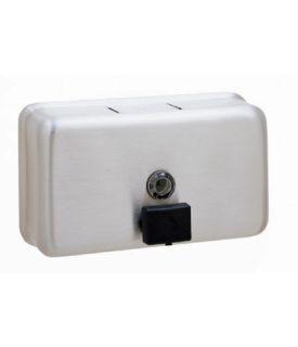 soap dispenser for commercial restroom