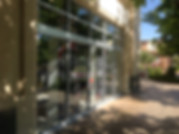 storefront glass las vegas