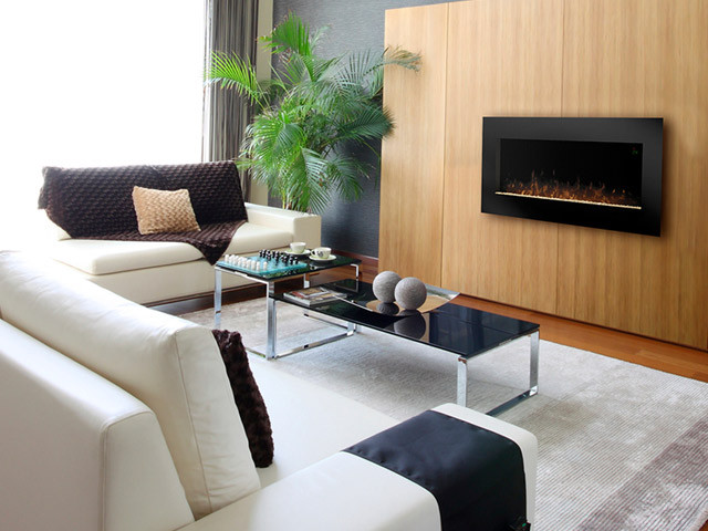 who sells dimplex electric fireplaces