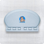 koala care baby changing table by bobrick
