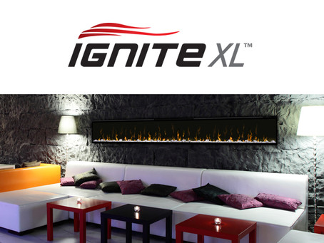 Why Electric Fireplace Customers Are Loving The Dimplex Ignite