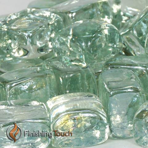Fireplace Glass Rocks For Sale