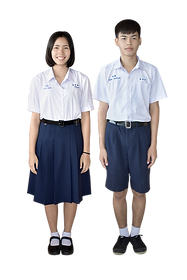 นักเรียน โรงเรียนหนองคายวิทยาคาร