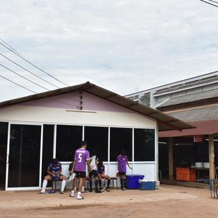 บ้านพักนักเรียน (ฟุตบอล)