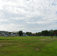 สนามฟุตบอล