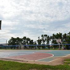 สนามบาสเกตบอล 1