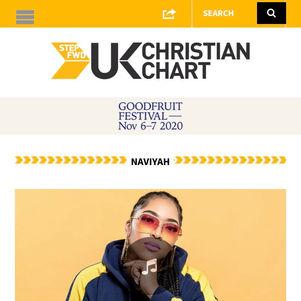 UK Christian Chart