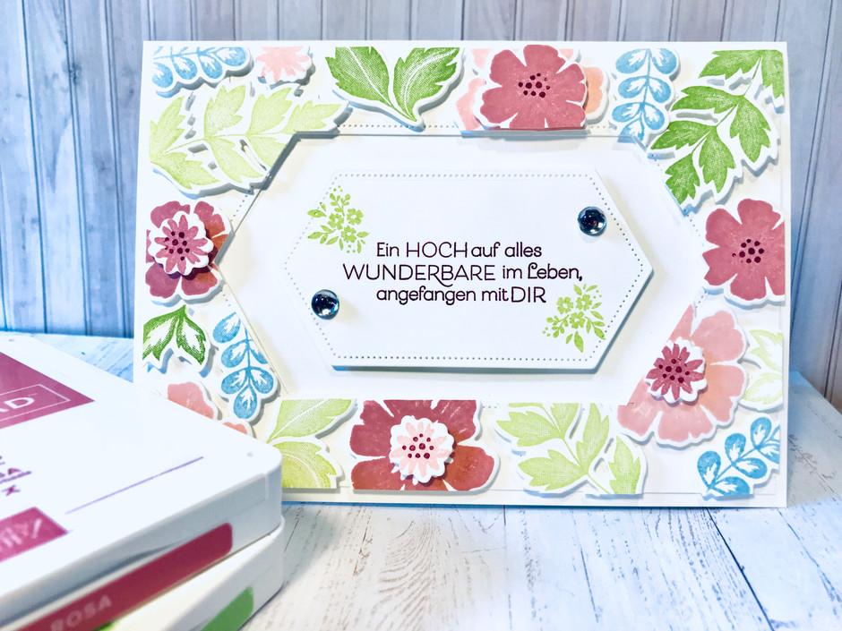 Frühlingsgarten Bloghop