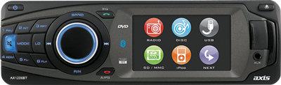DVD Multimedia Player Receiver