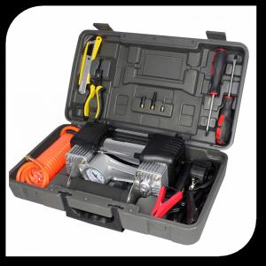 Compressor & Tool Kit