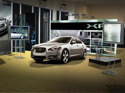 Jaguar XF Visual Lit Full v1
