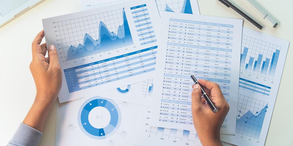 """""""Unternehmensplanung auf Basis von Datev Auswertungen"""""""