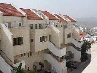 Beit Shemesh - townhouse.jpg