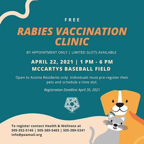 4.22 Revised Rabies Clinic Flyer.png