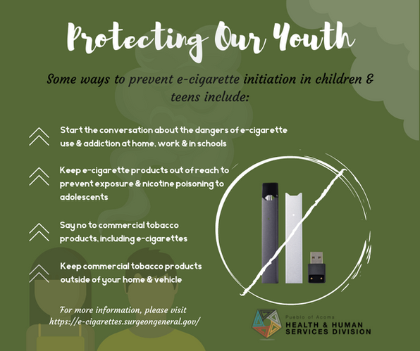 Protecting Our Youth