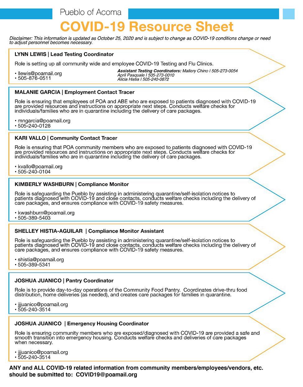 25 POA COVID Response Sheet copy.jpg