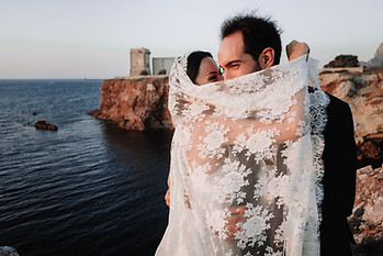 DESTINATION WEDDING PALERMO