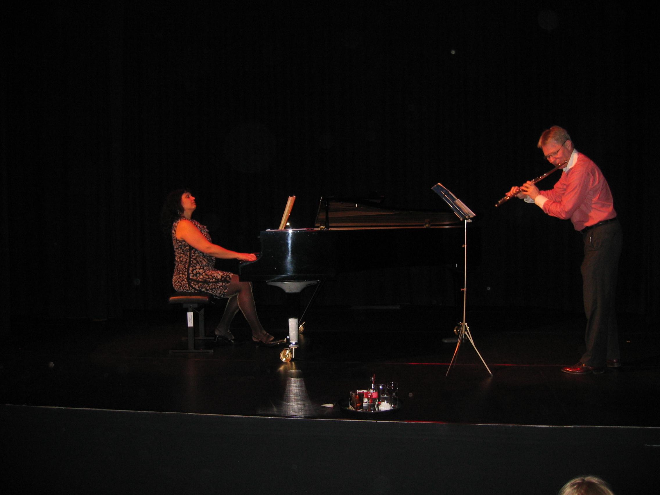 Eveline & Jur Huisman