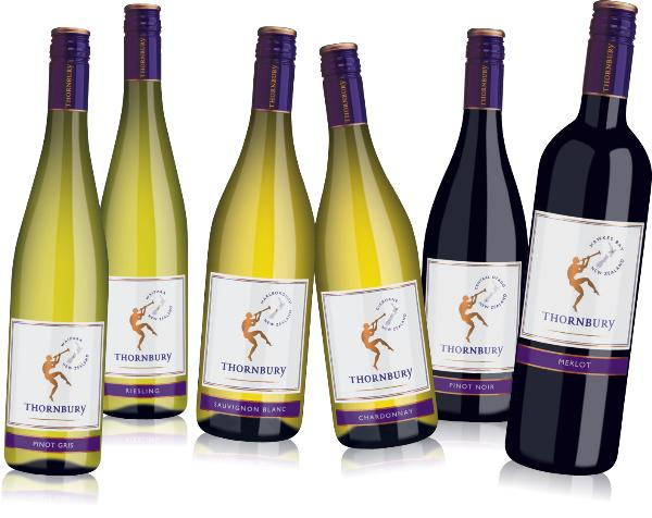 Thornbury Wine