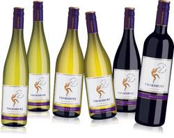 Thornbury Wine