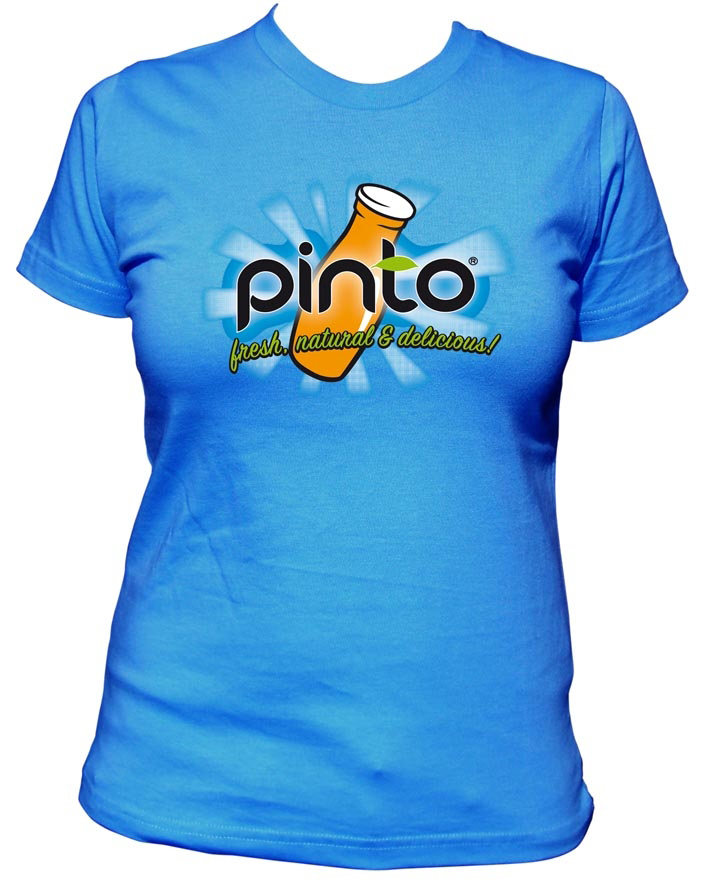 Pinto Juice