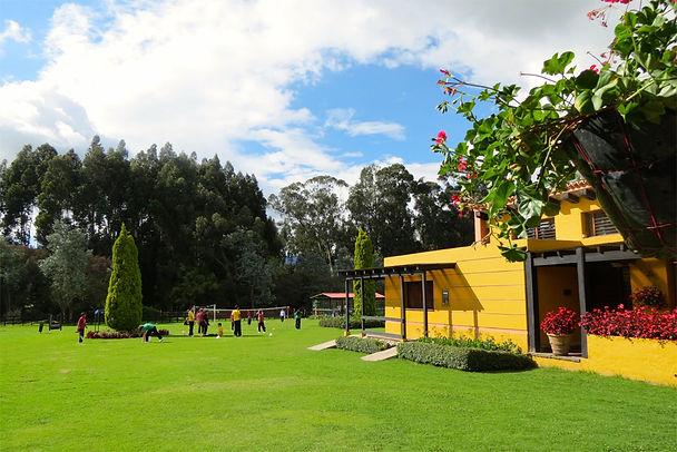 Colegio San José Cajicá